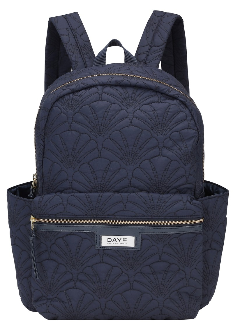 DAY ET Day Gweneth Q Fan Back Pack - Blue Nights main image