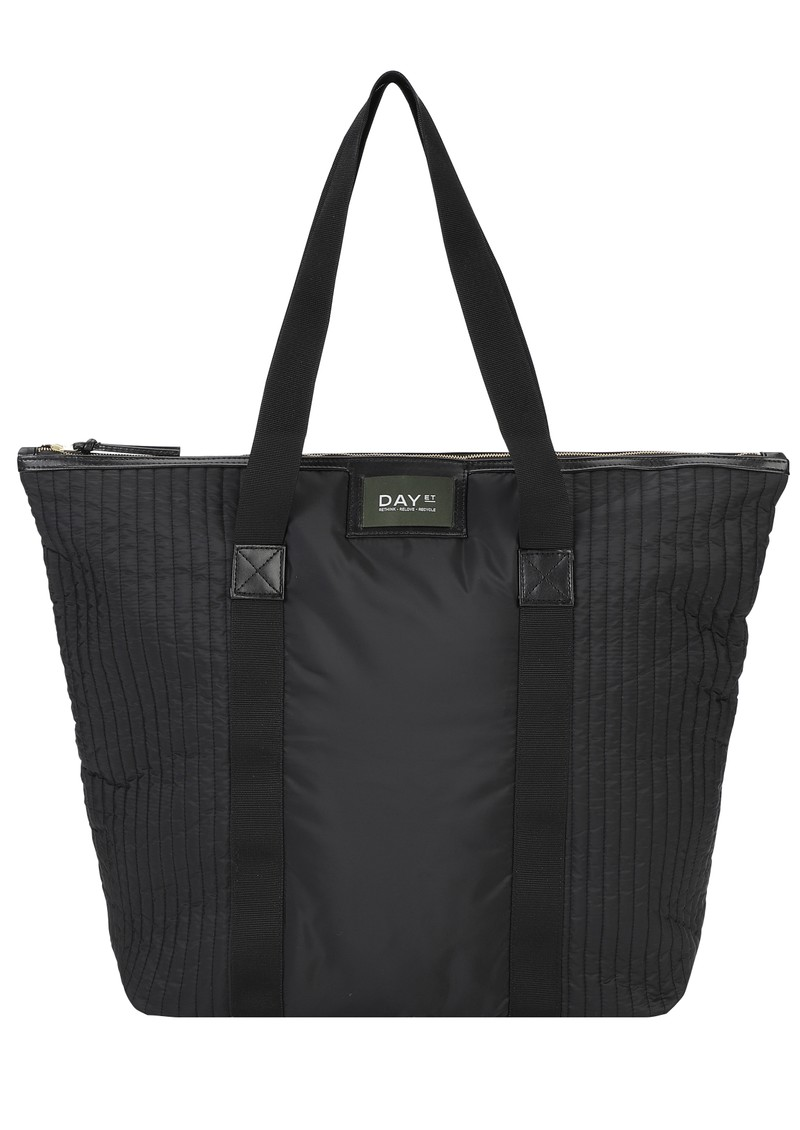 DAY ET Day Gweneth RE-Q Partial Bag - Black main image