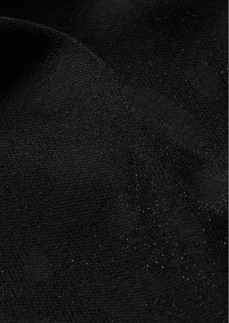 FABIENNE CHAPOT Phene Long Cardigan -  Lolita Leopard Black main image