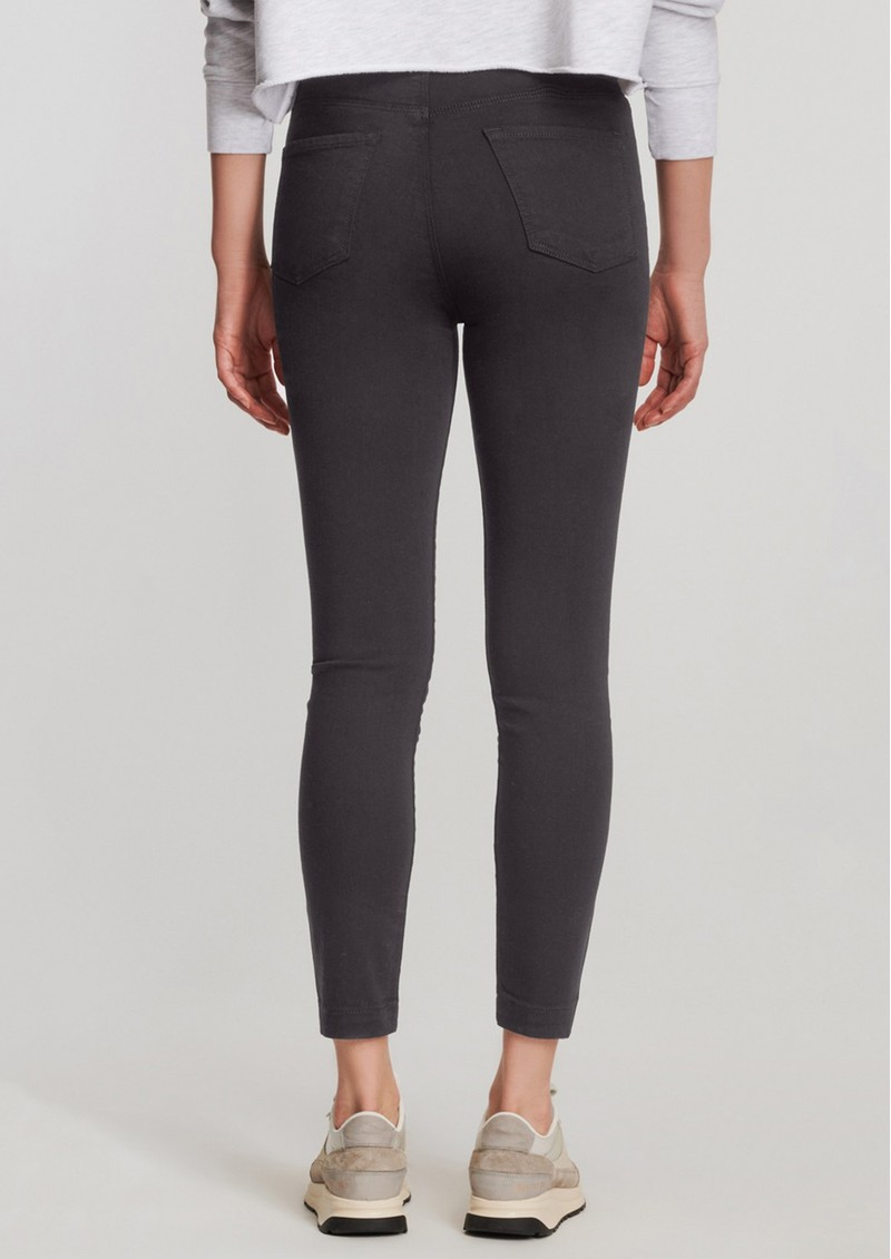 J Brand Dellah High Rise Super Skinny Leggings - Blade main image