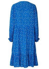 LOLLYS LAUNDRY Audrey Dress - Blue