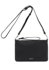 DAY ET Day Bern Cross body Bag - Black