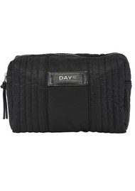 DAY ET Day Gweneth RE-Q Partial Beauty Bag - Black