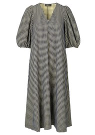 STINE GOYA Mavelin Dress - Grid