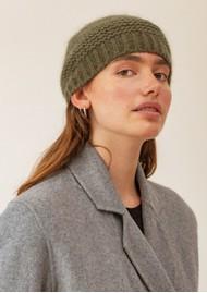 Becksondergaard Jade Wool Mix Beanie Hat - Beetle