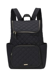 DAY ET Logo RE-Q Gem Backpack - Black