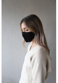 BREATHE Adult Face Mask - Black