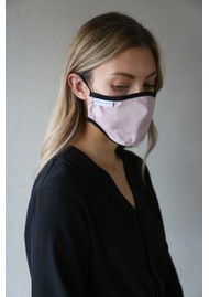 BREATHE Adult Face Mask - Pink