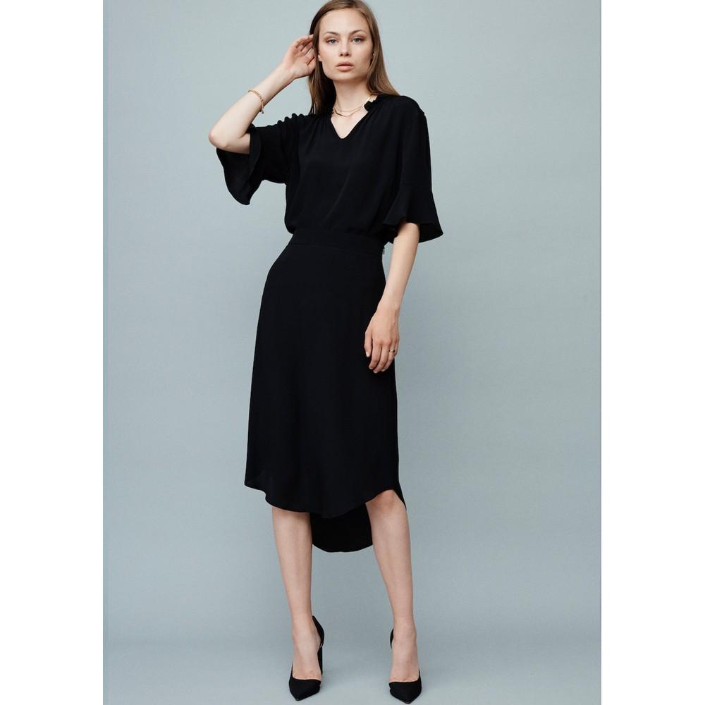 Sadie Skirt - Black