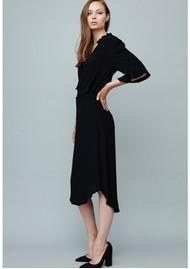 MAYLA Sadie Skirt - Black