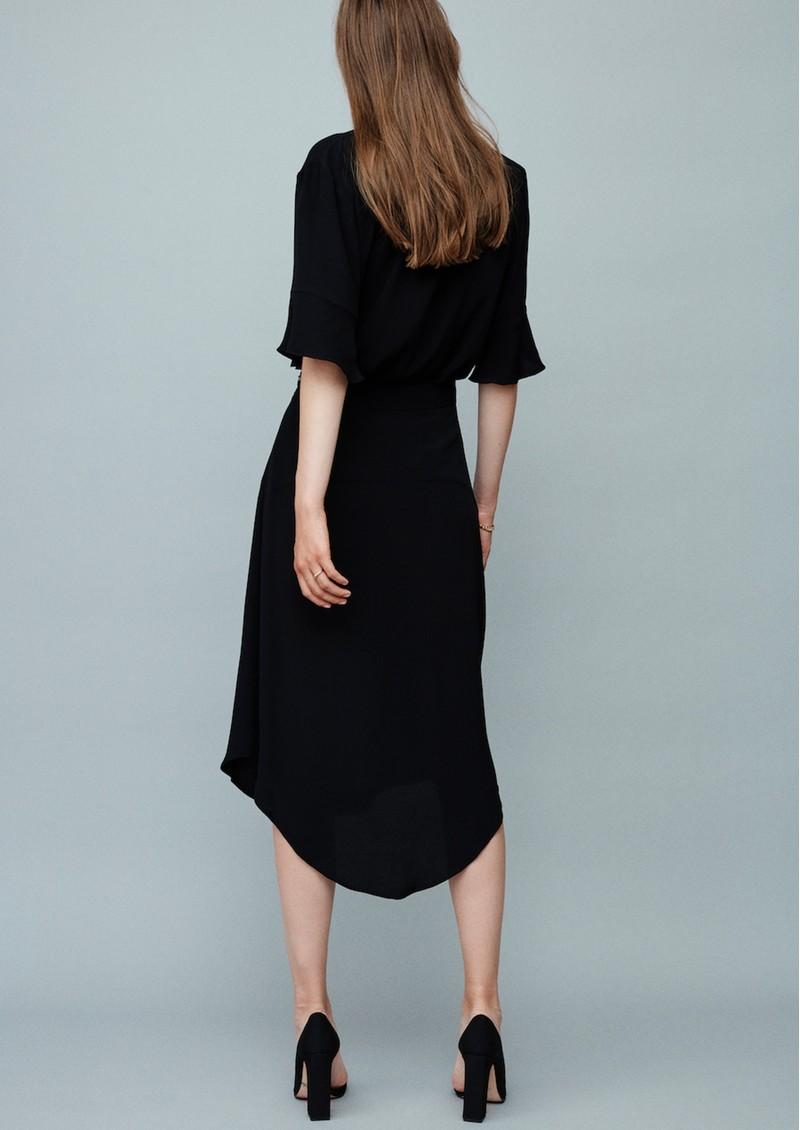 MAYLA Sadie Skirt - Black main image