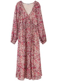 Lily and Lionel Phoebe Dress - Wild Rose
