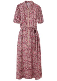 Lily and Lionel Amelia Dress - Wild Rose