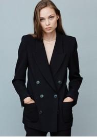 MAYLA Charlie Blazer - Black