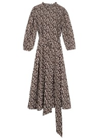 MAYLA Savannah Dress - Flower Print