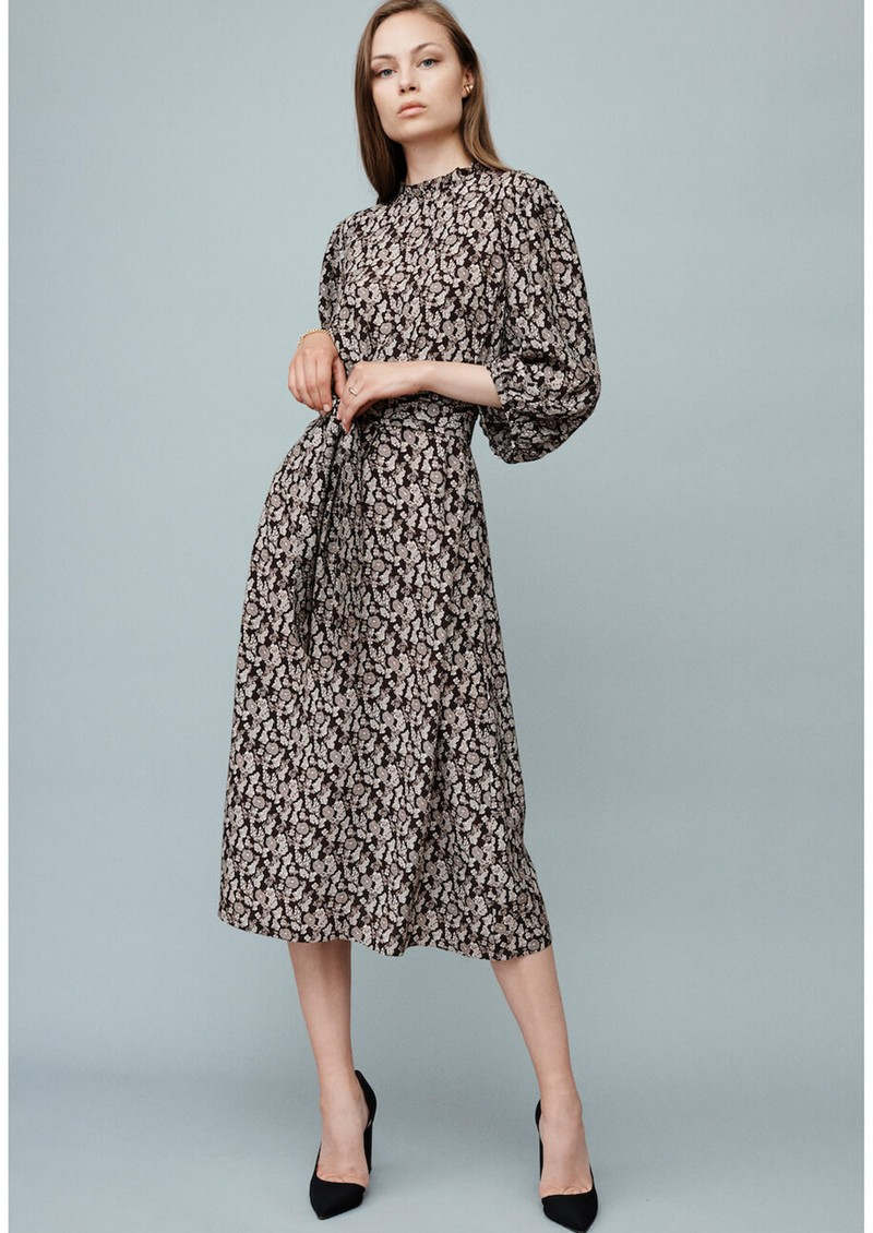 MAYLA Savannah Dress - Flower Print main image