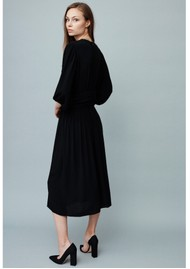 MAYLA Florence Dress - Black