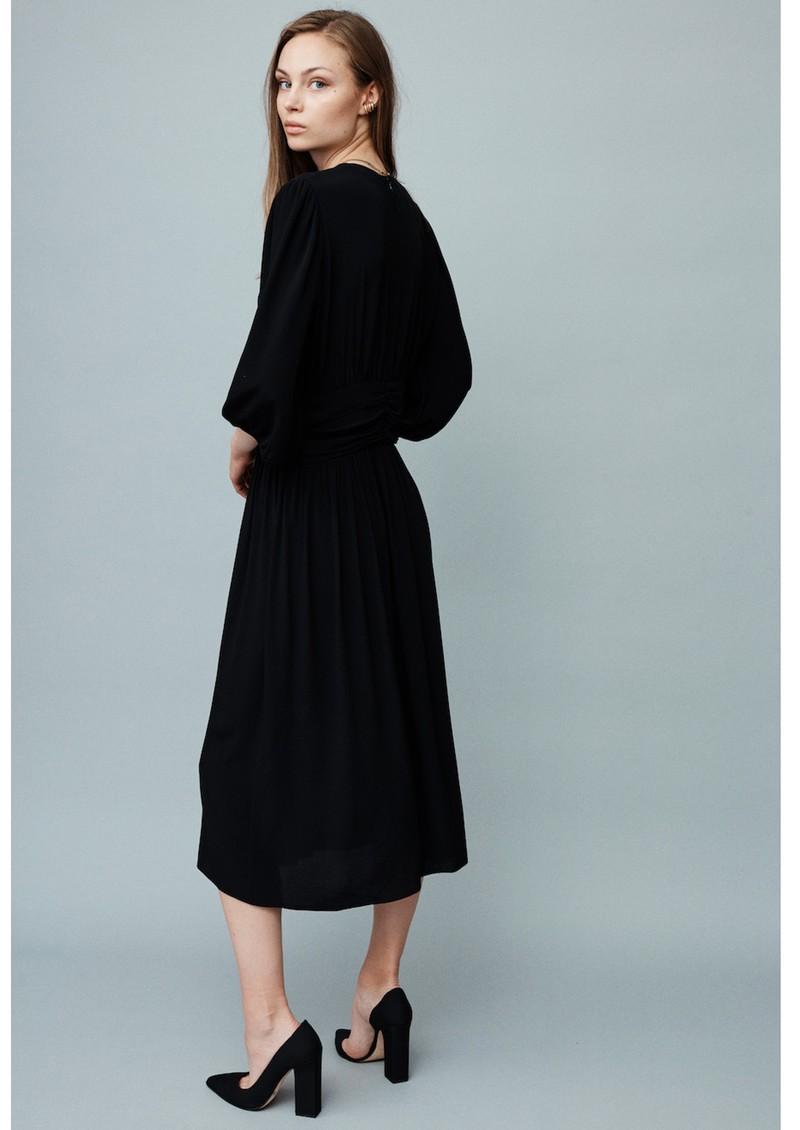 MAYLA Florence Dress - Black main image