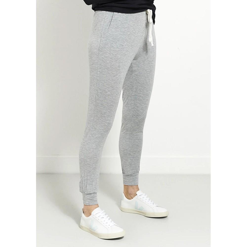 Lounge Pant - Grey Marl