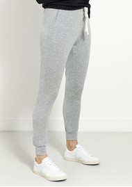STRIPE & STARE Lounge Pant - Grey Marl