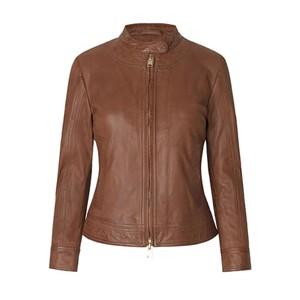 Day Baldizi Leather Jacket - Carmello