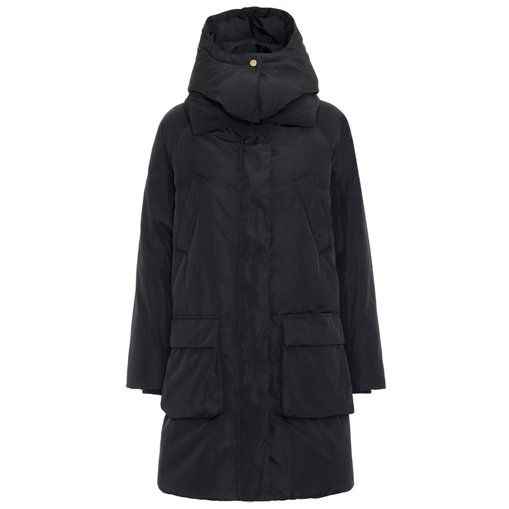 Day New Justine Puffer Coat - Black