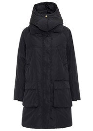 Day Birger et Mikkelsen  Day New Justine Puffer Coat - Black