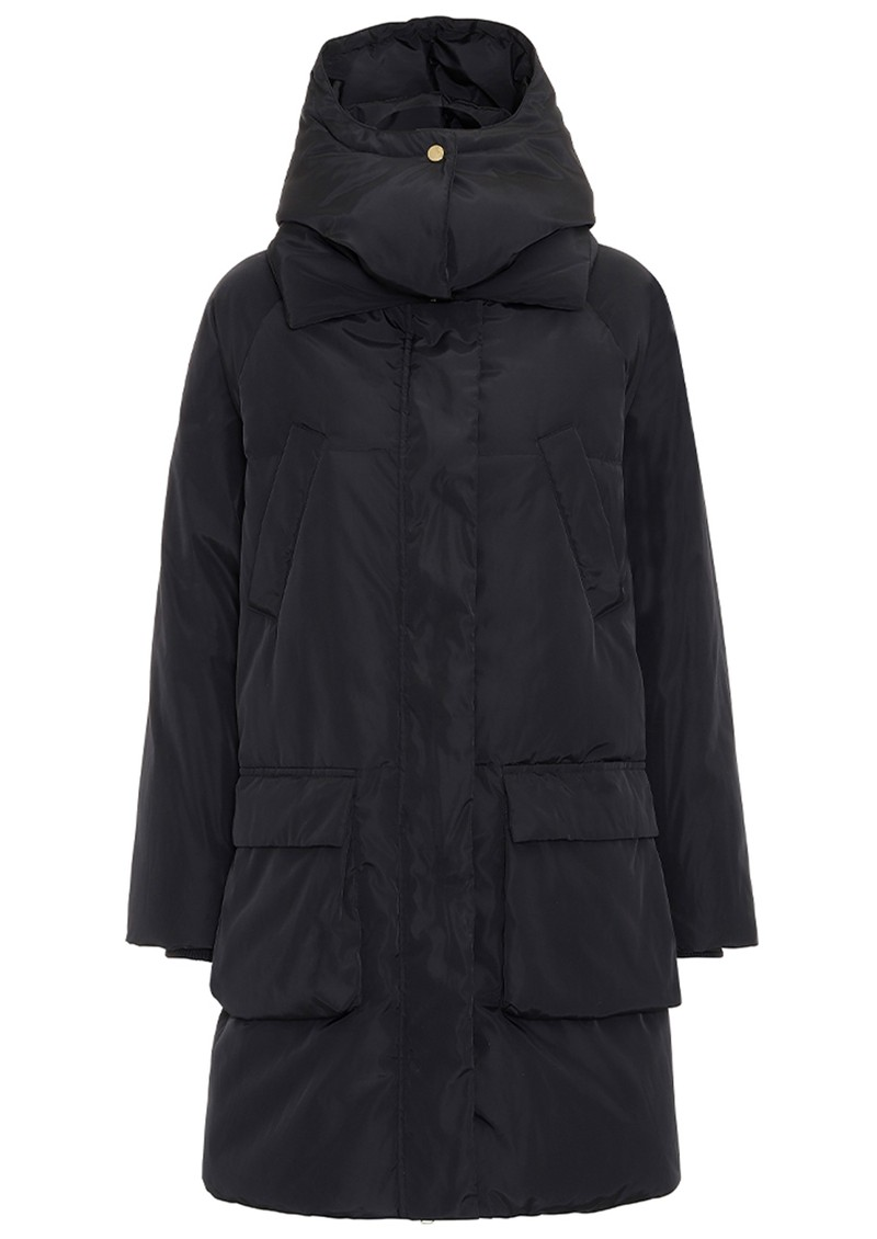 Day New Justine Puffer Coat - Black main image