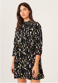 Ba&sh Telma Dress - Black