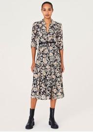 Ba&sh Aline Dress - Black