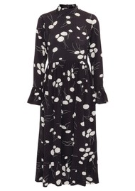 Day Birger et Mikkelsen  Day Heart Dress - Black