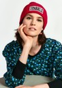 Wacap Knitted Beanie Hat - Virt Pink additional image
