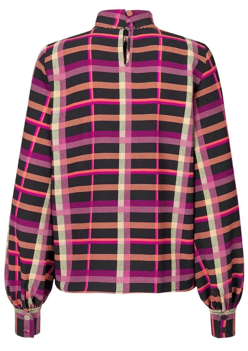 STINE GOYA Eddy Shirt - Plaid main image