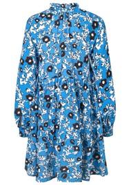 STINE GOYA Jasmine Dress - Cosmos