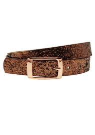 NOOKI Hacienda Glitter Belt - Copper