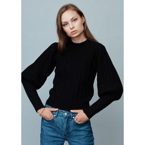 Luna Sweater - Black