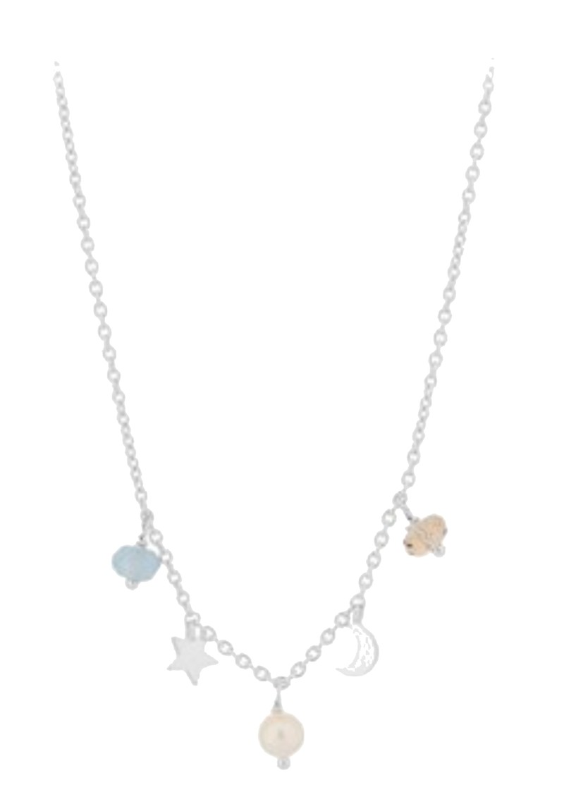 PERNILLE CORYDON Dream Necklace - Silver main image