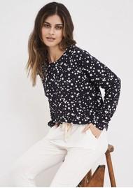 STRIPE & STARE Essential Sweatshirt - Constellation