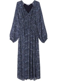 Lily and Lionel Phoebe Dress - Wild Aster