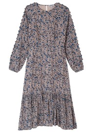 Lily and Lionel Isobelle Dress - Wild Aster