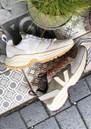 Venturi Suede Trainers - Kaki Sable & Dried Petal additional image