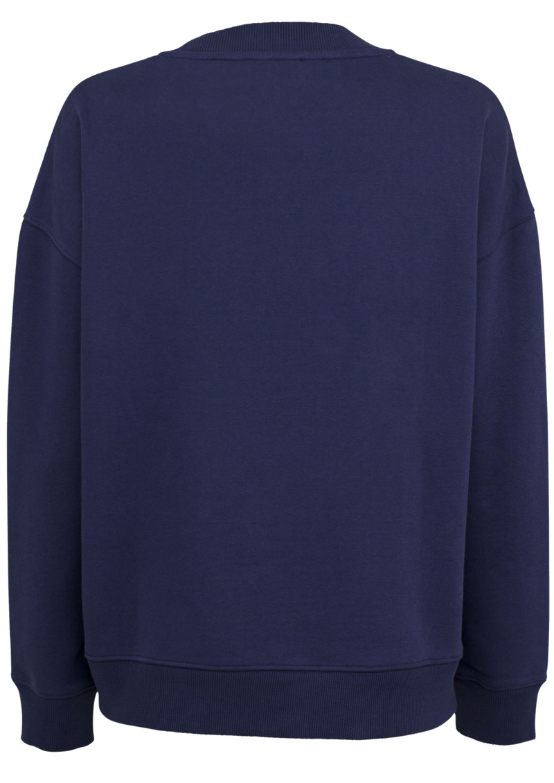 Jaala Sweatshirt - Evening Blue main image