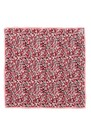 Grapehearts Sia Silk Scarf - Pink additional image