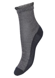 Becksondergaard Tullie Sparkle Socks - Night Sky