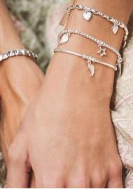 ChloBo Divinity Within Bracelet - Silver