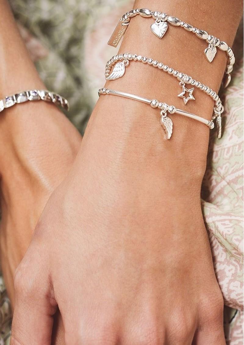 ChloBo Divinity Within Bracelet - Silver main image