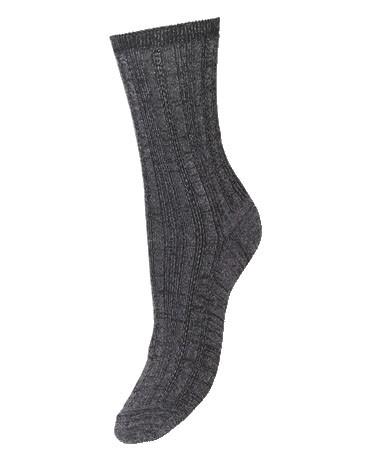 Becksondergaard Glitter Drake Socks - Black main image