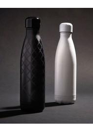 SWELL The Ritz Diamond 16oz Water Bottle - White