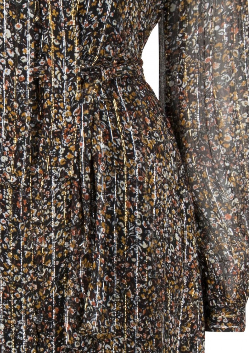 DANTE 6 Fille Flower Dress - Multi main image