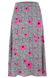 Mercy Delta Wray Skirt - Doro Romance